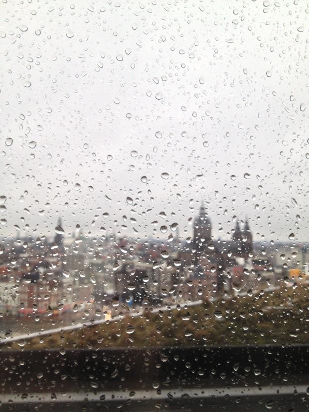 2013 rain