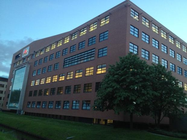 ceva building 2